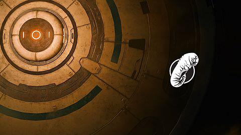 DLC Mars: Mort gluante