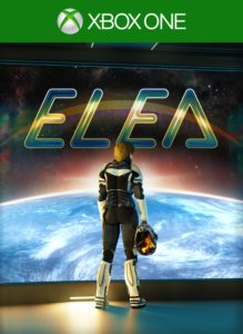 Elea – Episode 1