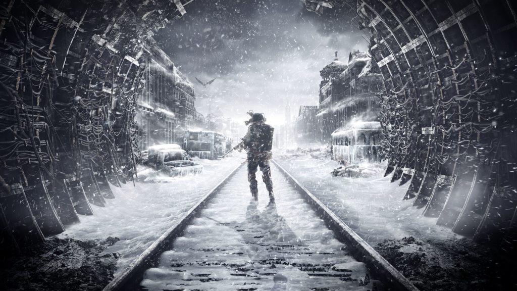 Un second DLC arrive dans Metro Exodus
