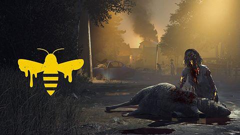 DLC: Zombies: Abeilles tueuZes