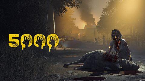 DLC: Zombies: MiZe à mort