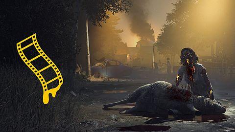 DLC: Zombies: ProgreZion