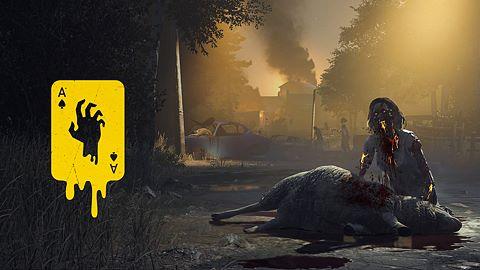 DLC: Zombies: Zortie de zecours interdite
