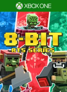 8-Bit RTS Series