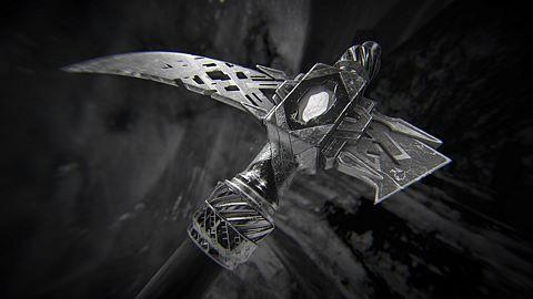 L'élu du Corbeau de la mort