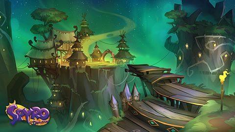 Tous Les Succès De Spyro Reignited Trilogy Sur Xbox One