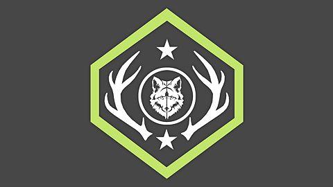 Chef des gardes forestiers