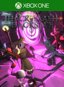 Hack, Slash & Backstab