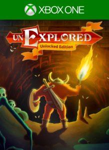 UnExplored – Unlocked Edition