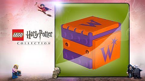 Fais gaffe aux Weasley