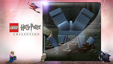 La disparition de Dumbledore