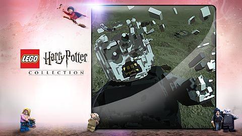 La disparition de Voldemort