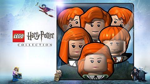 Les Merveilleux Weasley