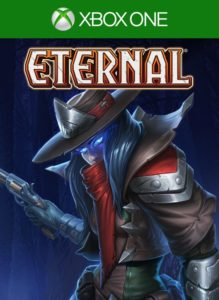Jeu de cartes Eternal