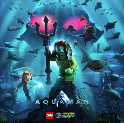 Aquaman, Le film Partie 1