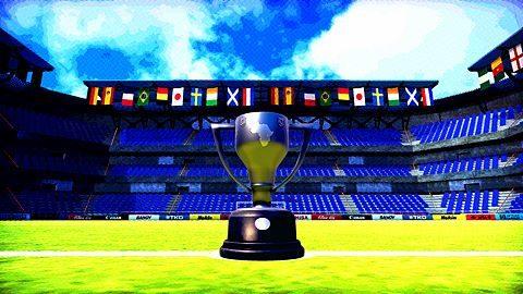 Africa Champion