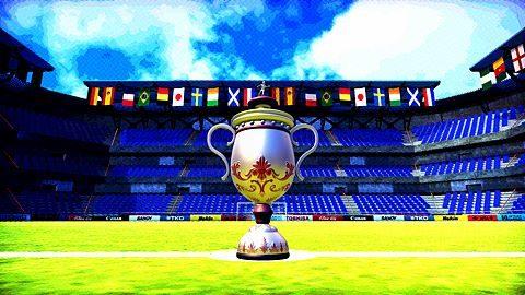 Asia Champion