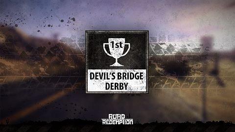 Devil's Bridge Derby Or!