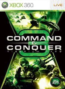 Command and Conquer 3: Les guerres du Tiberium