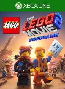 La Grande Aventure LEGO2: Le Jeu Vidéo