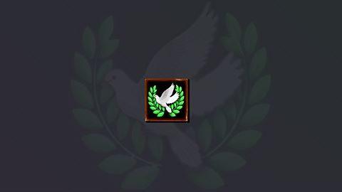 Ambassador of peace