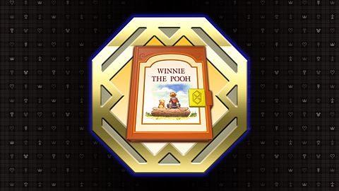 Dans le cœur de Winnie