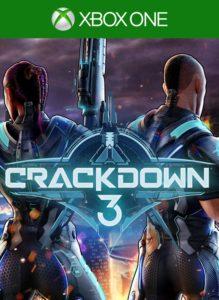 Crackdown 3: Wrecking Zone