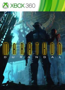 Marathon: Durandal