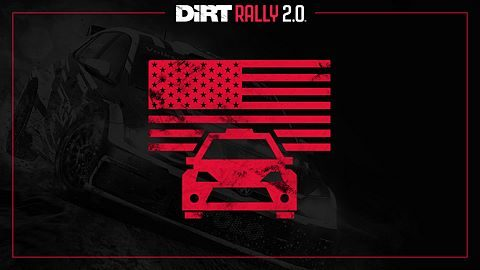 Rallye Amérique du nord