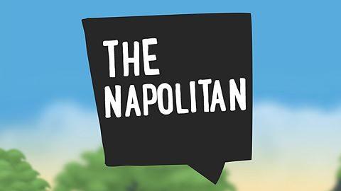 La Anthony Napolitan