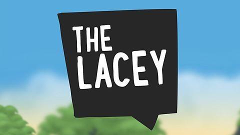 La Dan Lacey
