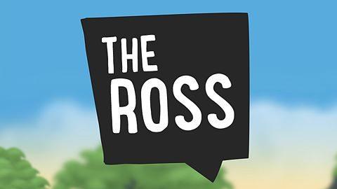 Le défi Aaron Ross
