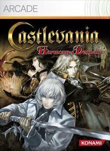 Castlevania HD