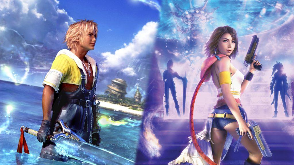 Les Final Fantasy reviendront dans le Xbox Game Pass en 2021