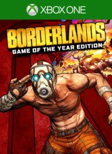 Borderlands: édition jeu de l'année