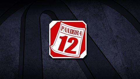 Les 12 jours de Pandore