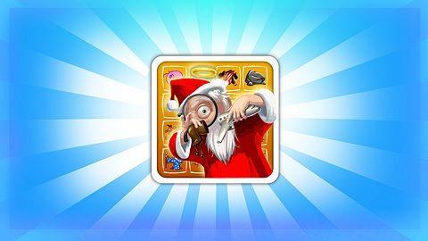 Honorable Santa