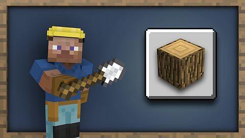 Coupons du bois