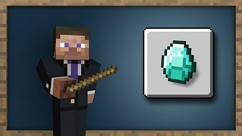 Des diamants pour vous!