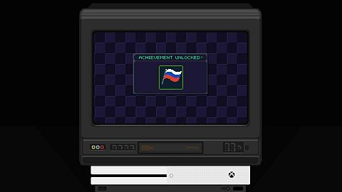 World Champion: Russia