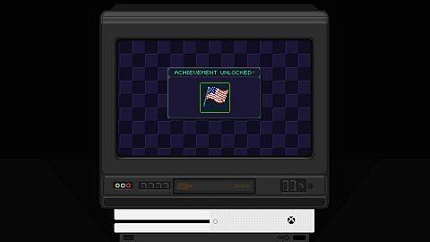 World Champion: USA