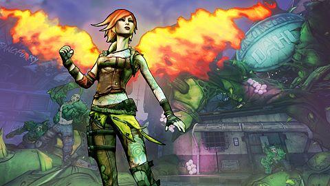 Borderlands 2: Commandant Lilith et le combat pour Sanctuary