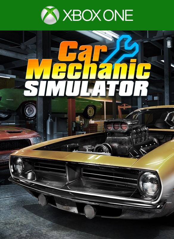 Tous Les Succes De Car Mechanic Simulator Sur Xbox One Succesone