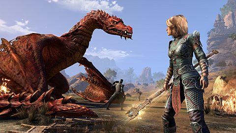 Traqueur de dragon