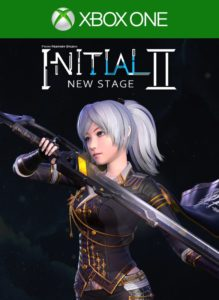 Initial2: New Stage