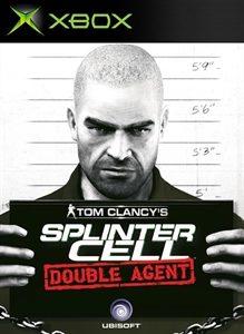 Splinter Cell Double Agent