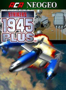 ACA NEOGEO STRIKERS 1945 PLUS for Windows
