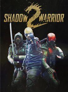 Shadow Warrior 2 Win 10