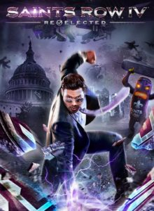 Saints Row IV: Re-Elected PC
