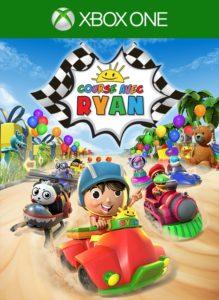Course avec Ryan